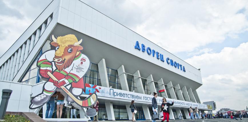 Hokej: kontrowersje wokół MŚ 2021