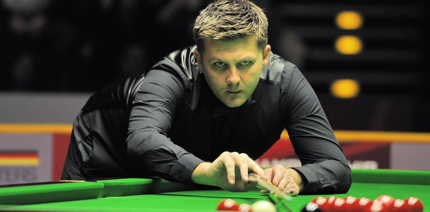 Snooker - Shoot-Out: Ryan Day triumfatorem turnieju