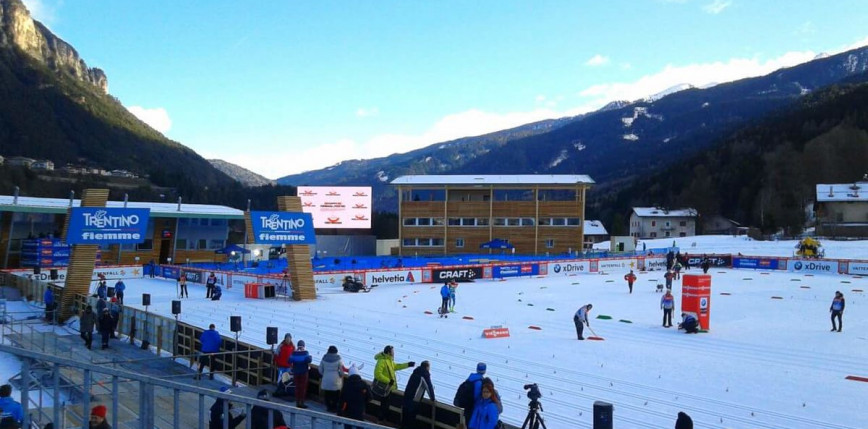 Tour de Ski: kwalifikacje sprintów dla Svahn i Pellegrino