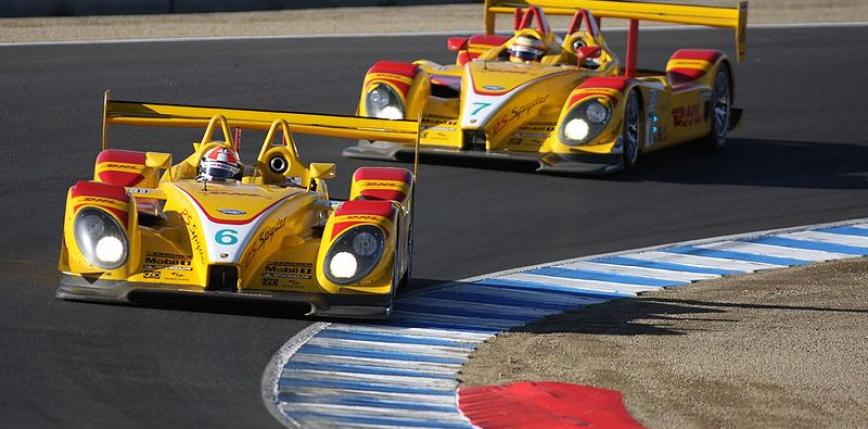 WEC: Porsche ponownie łączy siły z Penske