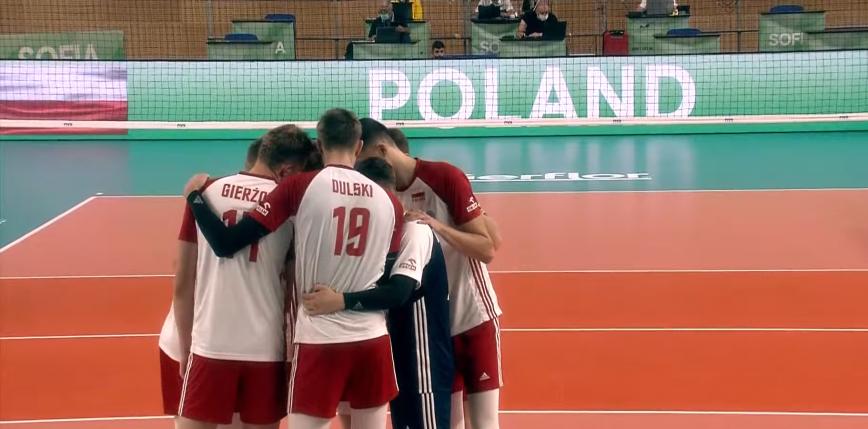 Siatkówka - MŚ U21: zacięty bój i kolejne zwycięstwo Biało-Czerwonych!