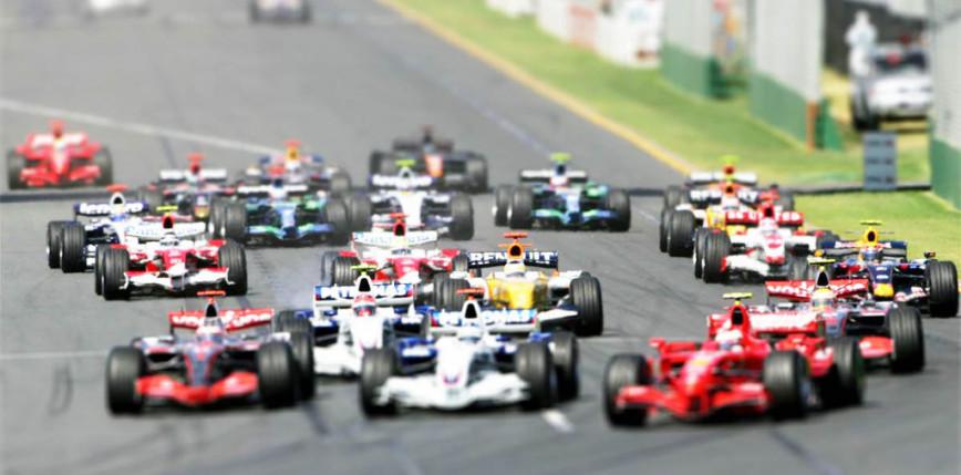 Formuła 1: Grand Prix Australii może zostać przełożone