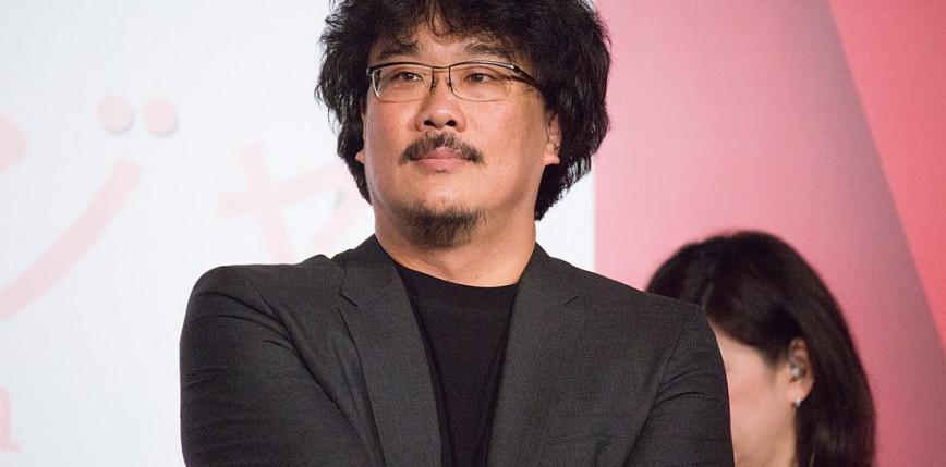 Bong Joon-ho przewodniczącym jury 78. Międzynarodowego Festiwalu Filmowego w Wenecji