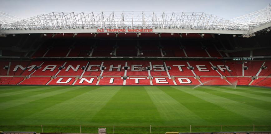 """Piłka nożna kobiet: zwycięstwo """"Czerwonych Diablic"""" na Old Trafford"""
