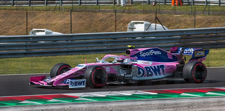 Formuła 1: Gran Prix Portugalii wraca do kalendarza