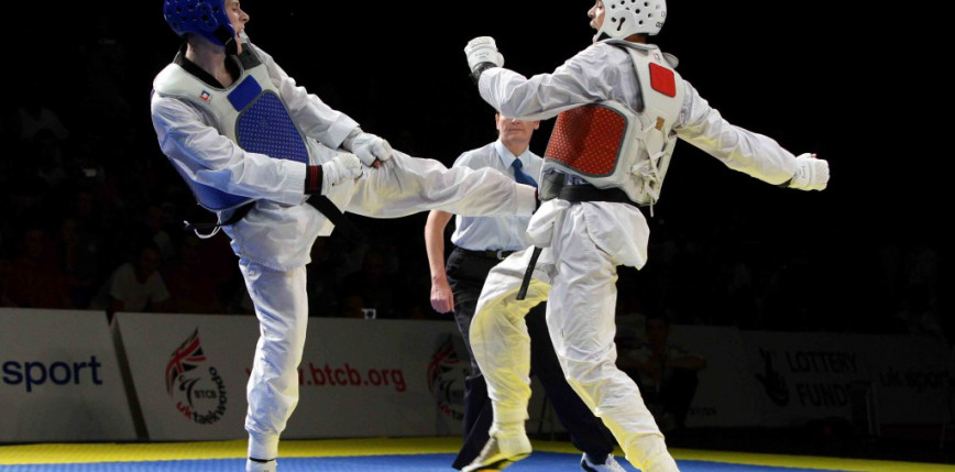 Taekwondo: Polki poza podium w finale World Grand Prix