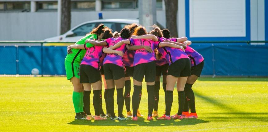 Piłka nożna kobiet: kolejne zwycięstwa FC Barcelony i Paris Saint-Germain