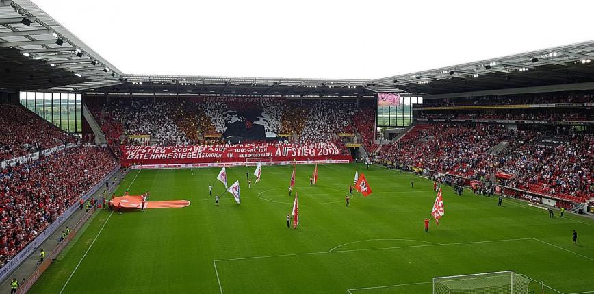 Bundesliga: Hertha przedłuża sen o utrzymaniu