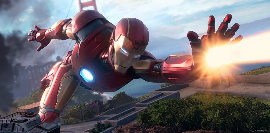 """""""Marvel's Avengers"""" będzie od dziś dostępne w usłudze Xbox Game Pass"""