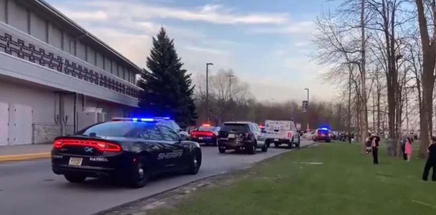 USA: strzały w kasynie. Co najmniej 3 ofiary