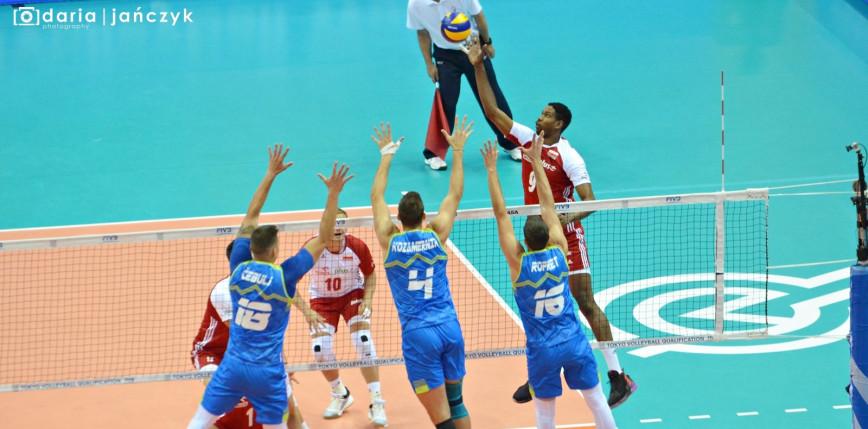 Siatkówka - EuroVolley 2021: powtórka z rozrywki dla Polski, Włosi rozgromili Niemców