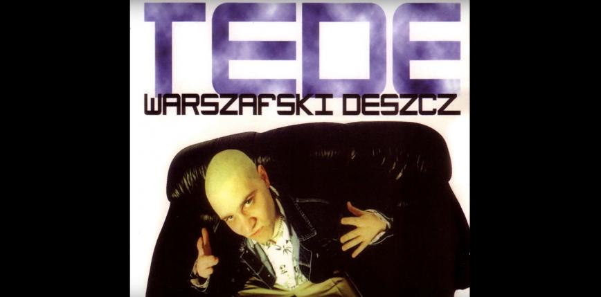 """Wyjątkowa reedycja albumu TEDE pt. """"S.P.O.R.T."""""""