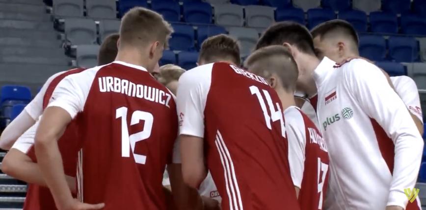 Siatkówka - MŚ U21: Polacy ulegli Rosjanom, ale powalczą o medale