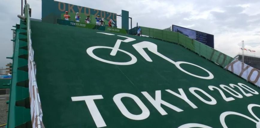 Tokio 2020 - Kolarstwo BMX: Shriever przerwała olimpijską passę Mariany Pajon