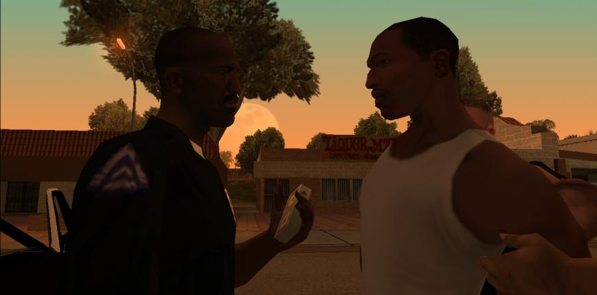 """""""Grand Theft Auto: The Trilogy"""" oficjalnie zapowiedziane"""