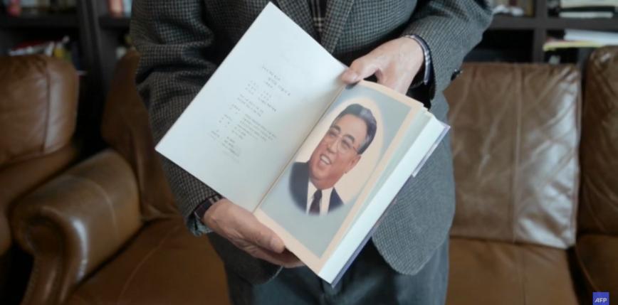 Wspomnienia Kim Ir Sena wycofane z księgarń w Korei Południowej
