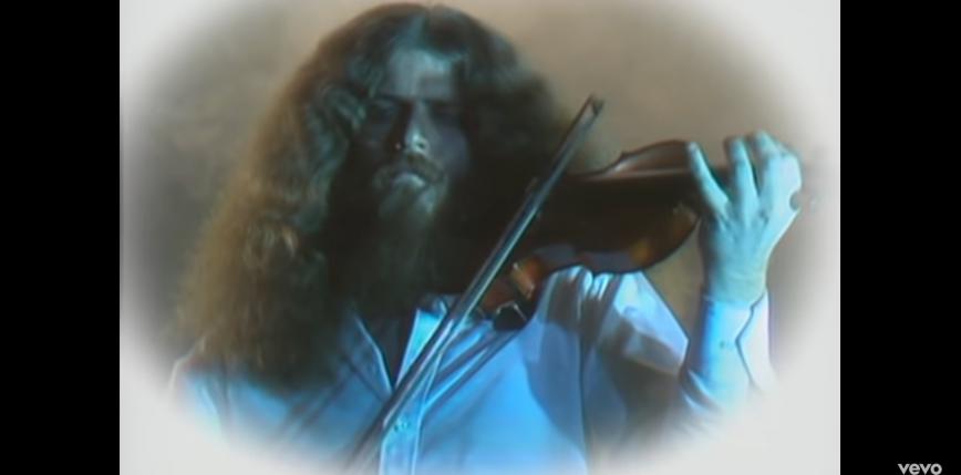 Nie żyje Robby Steinhardt, muzyk kultowej grupy Kansas