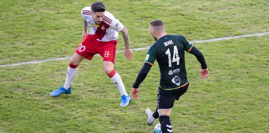 Fortuna 1. Liga: ŁKS Łódź - GKS Tychy [FOTORELACJA]