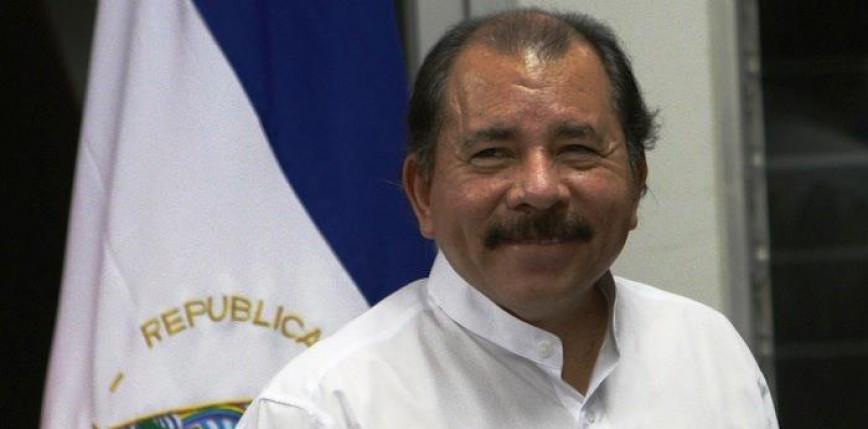 Nikaragua: parlament ratyfikował karę dożywotniego pozbawienia wolności