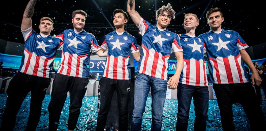 CS:GO: najlepsi zawodnicy 2020 roku wg HLTV - 8. EliGE