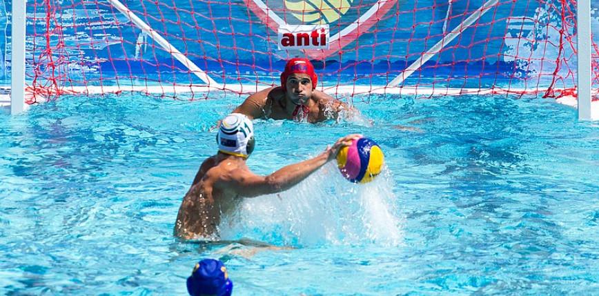 Tokio 2020 - Piłka wodna: dominacja Grecji i grad bramek w meczu Węgrów