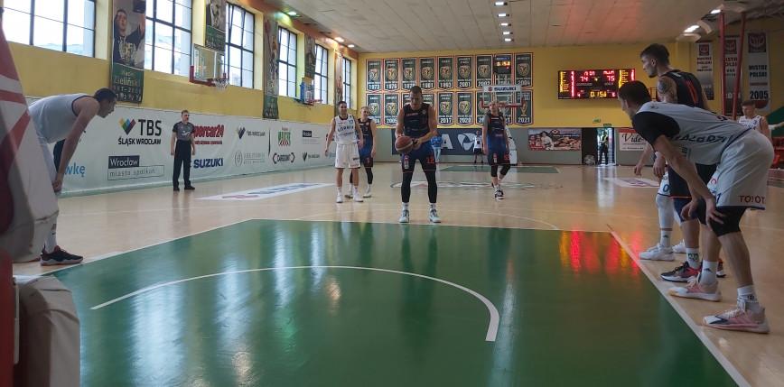 Suzuki 1LM: Górnik Wałbrzych przegrał po wyrównanej końcówce meczu
