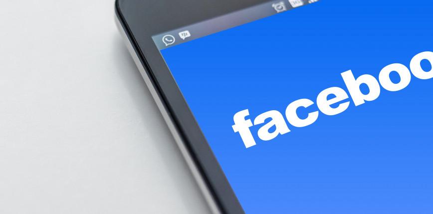 Spór Facebooka z Australią