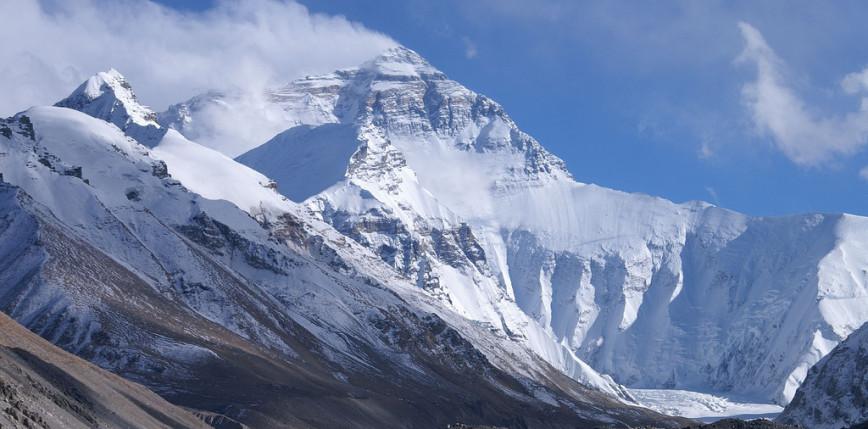 Himalaista, który zamierzał zdobyć Mount Everest, zakażony SARS-CoV-2