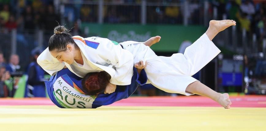 Judo - European Open: Arleta Podolak triumfuje, Szymańska trzecia