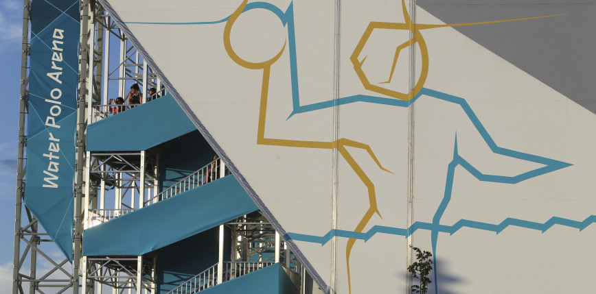 Piłka wodna kobiet: ruszył turniej kwalifikacyjny do Igrzysk Olimpijskich