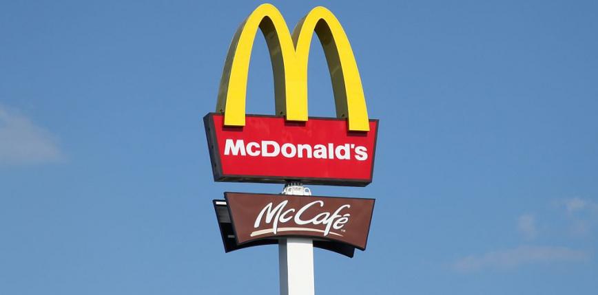 Filipiny: McDonald's wprowadza udogodnienia dla rowerzystów w  Manili