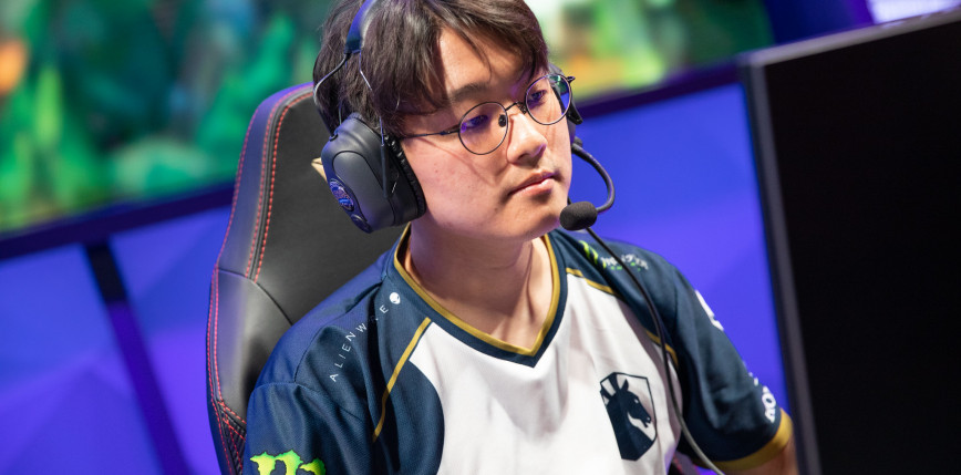 LoL - LCS: Team Liquid pokonali TSM i awansowali do finału Mid-Season Showdown