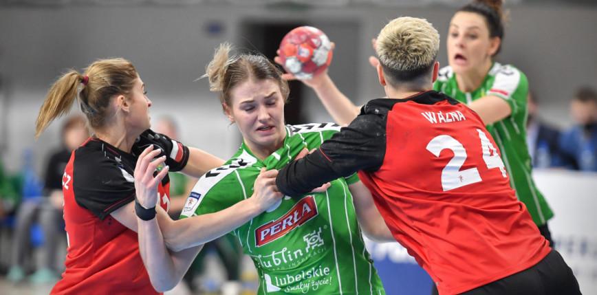 PGNiG Superliga Kobiet: zwycięstwo KPR-u Kobierzyce w Lublinie