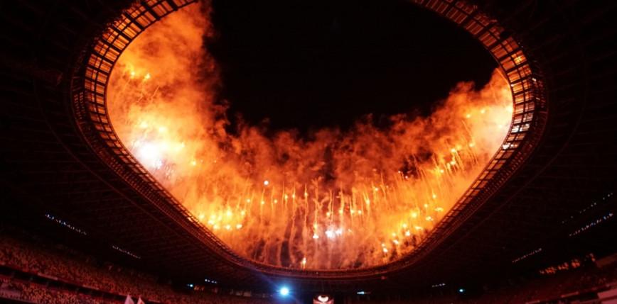 Tokio 2020: igrzyska, igrzyska i po igrzyskach... Arigato, Tokio!