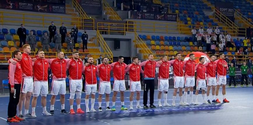 Piłka ręczna - MŚ: Polska - Urugwaj [ZAPIS RELACJI LIVE]