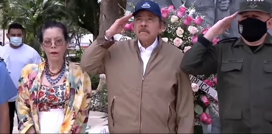 Kanada nakłada sankcje na nikaraguańskich urzędników