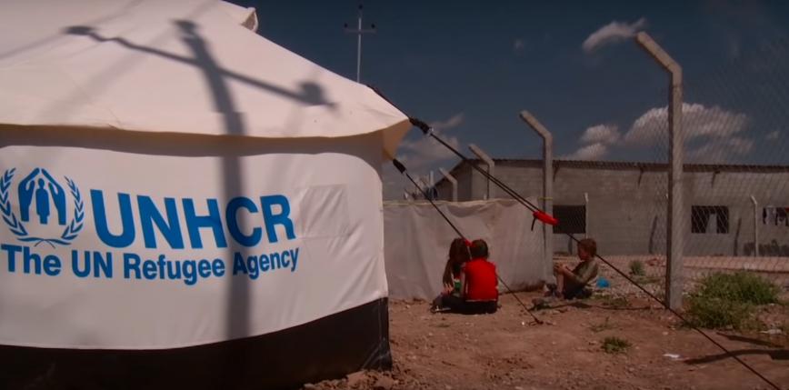 Belgia repatriuje matki z dziećmi z obozów dżihadystycznych w Syrii