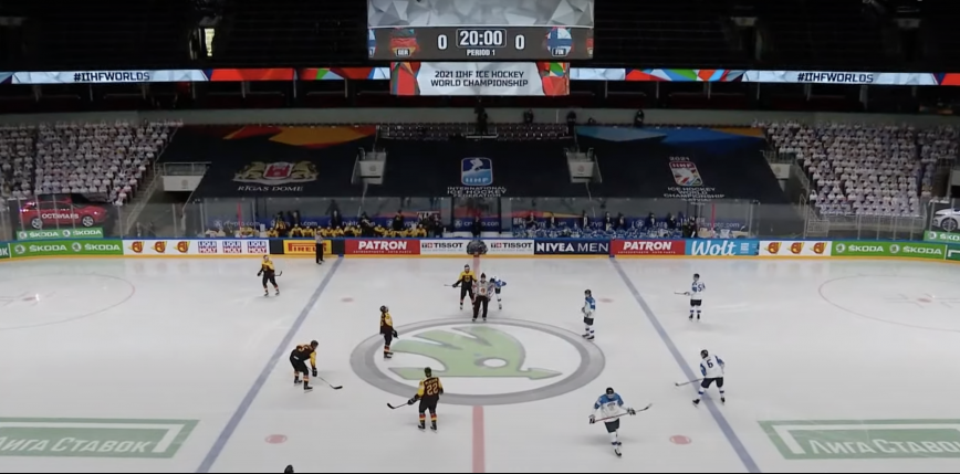 Hokej - MŚ: Norwegia poza ćwierćfinałami, Finowie wygrywają z Niemcami