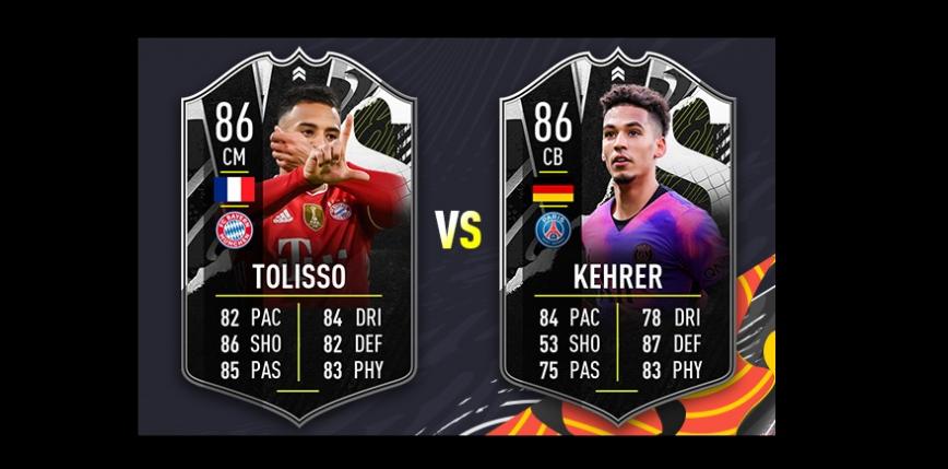 """FIFA 21: kolejne wyzwanie """"Showdown""""!"""