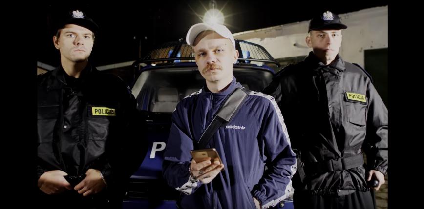 """WaluśKraksaKryzys w mocnej zapowiedzi płyty """"ATAK"""""""
