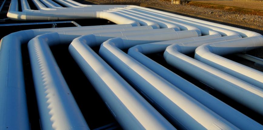 Gazprom: budowa Nord Stream 2 została zakończona