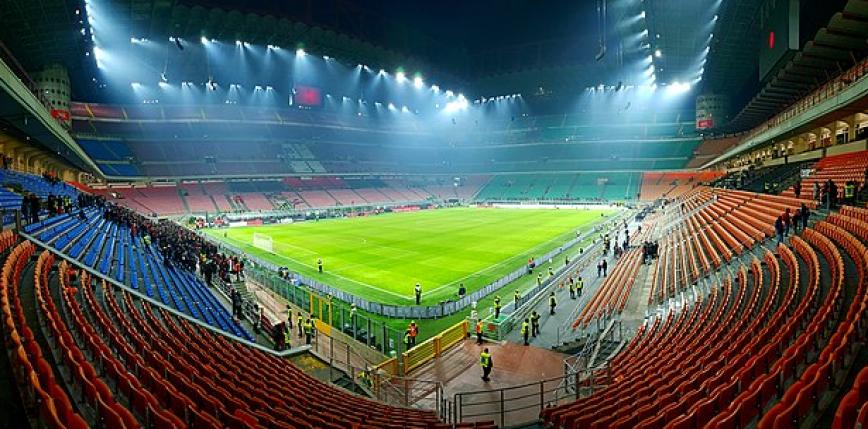 Serie A: Derby d'Italia dla Interu!