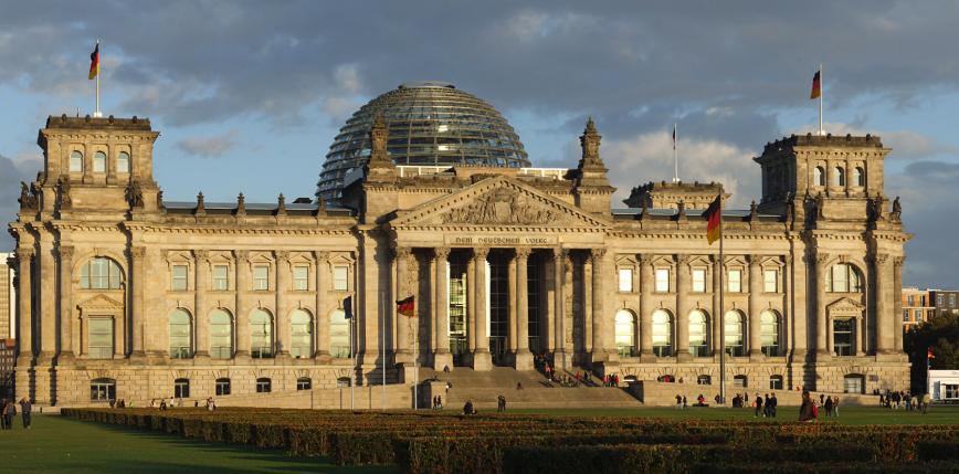 Wybory w Niemczech [AKTUALIZACJA]