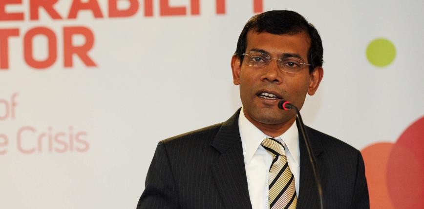 Malediwy: eksplozja w Male uznana za atak terrorystyczny
