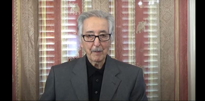 Francja: zmarł Abolhassan Banisadr, pierwszy prezydent Islamskiej Republiki Iranu