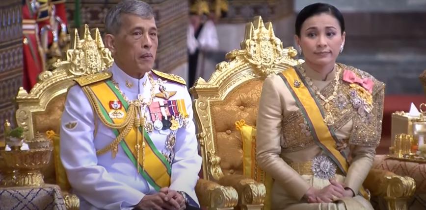 Tajlandia: sąd uniewinnił 80-letniego pisarza oskarżonego o zniesławienie monarchii