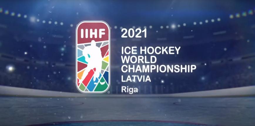 Hokej - MŚ: Łotwa wygrywa z Kanadą, Niemcy rozbili Włochów