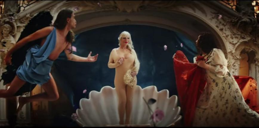 Luwr pozywa Pornhub za przewodnik po sztuce erotycznej