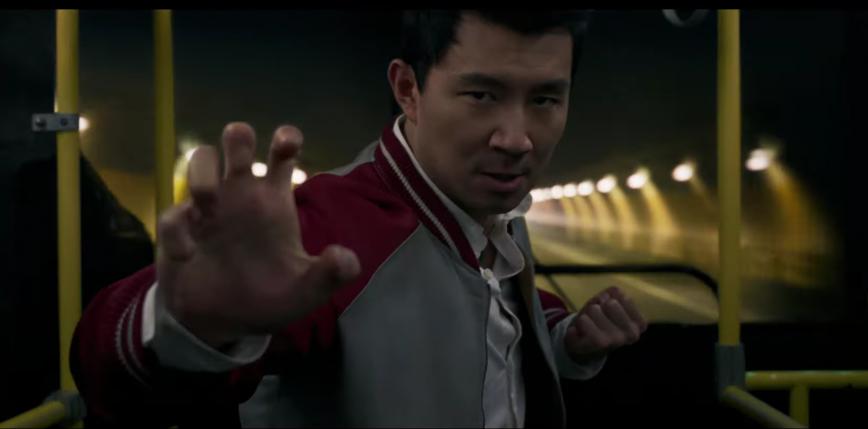 """""""Shang-Chi i legenda dziesięciu pierścieni"""": zwiastun nowego filmu MCU"""
