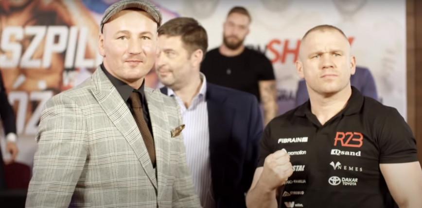 Knockout Boxing Night 15: Artur Szpilka skrzyżuje rękawice z Łukaszem Różańskim